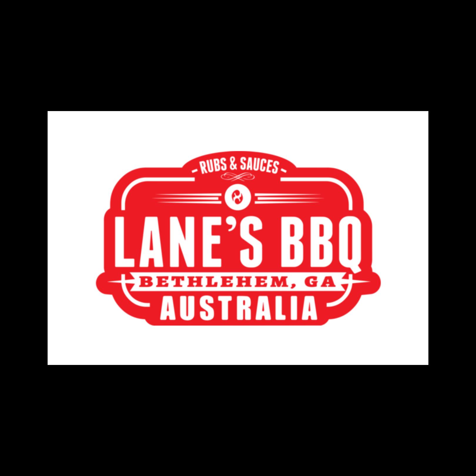 Lanes BBQ Australia